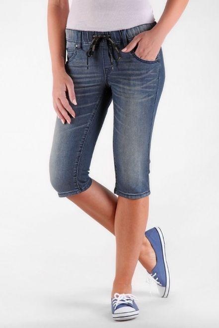 S.A.M. - Dámské 3 4 kalhoty WS 123  137f88e677