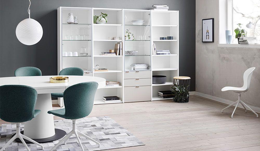 BoConcept Granada | Carmen Bisso | Boconcept, Sideboard furniture y ...
