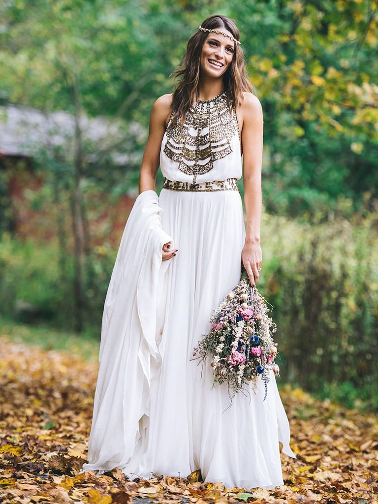 vintage wedding dresses to inspire your bridal style