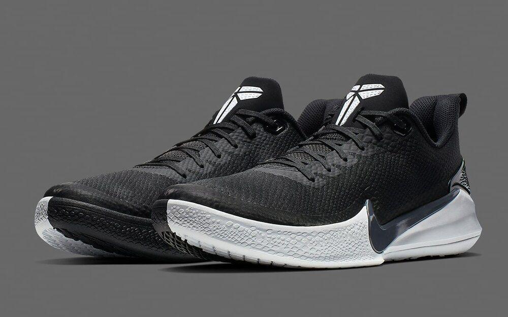 Nike Kobe Mamba Focus Core Black : Sale