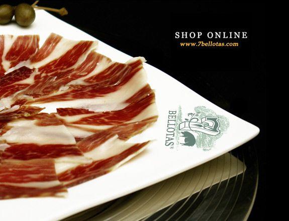 La Tienda Online Donde Comprar Embutidos Ibericos Por Internet