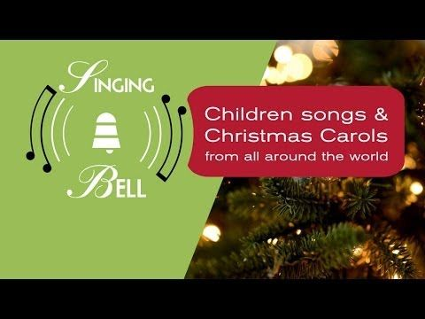 Free mp3 download: http://www.singing-bell.com/we-wish-you-a-merry-christmas-mp3 Vi…   Christmas ...