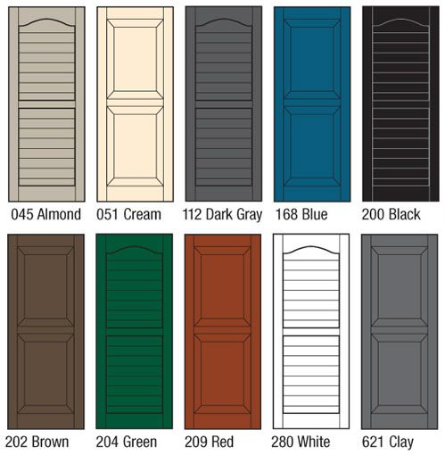 1000 Images About Front Door Shutter Colors On: T1 11 Vinyl Garage Options Lancaster County Barns Within