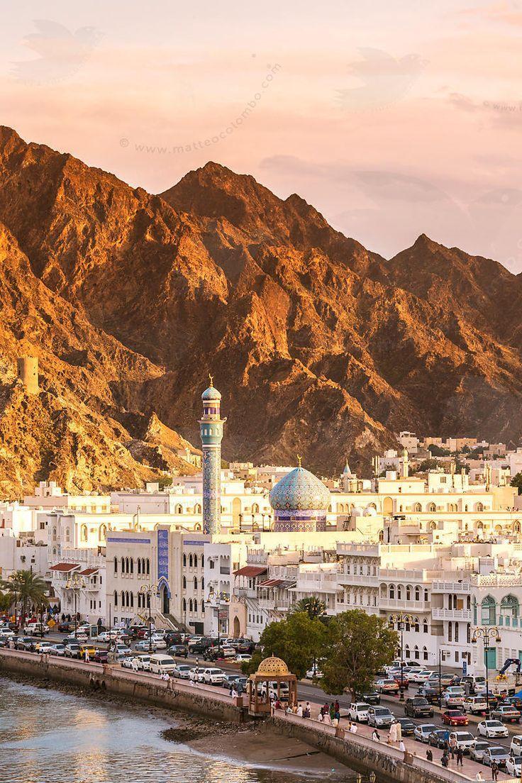 Matteo Colombo Travel Photography Reisen Asienreisen Reise Oman