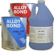 Differences In Chemistry The Difference Is In The Chemistry Burke Improved The Formula For Conventional Epoxy Paint Coatings By Combining A Water Based Epoxy Dengan Gambar