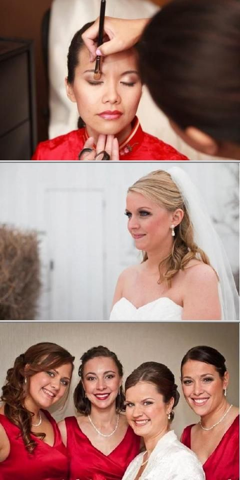 In need of quality hair and makeup for weddings? Let Gayla Cotor do the job for you. This professional is passionate in providing picture-perfect look for your special event. Hire her now.