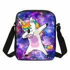 Naughty Unicorn Galaxy Backpack Insulated Lunchbox Sling Bags Pen Bag Kids Lot  Naughty Unicorn Galaxy Backpack Insulated Lunchbox Sling Bags Pen Bag Kids Lot
