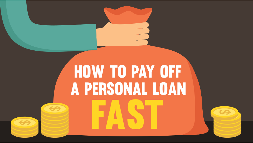 How To Pay Off A Personal Loan Fast Personal Loans Finance Guide Loan