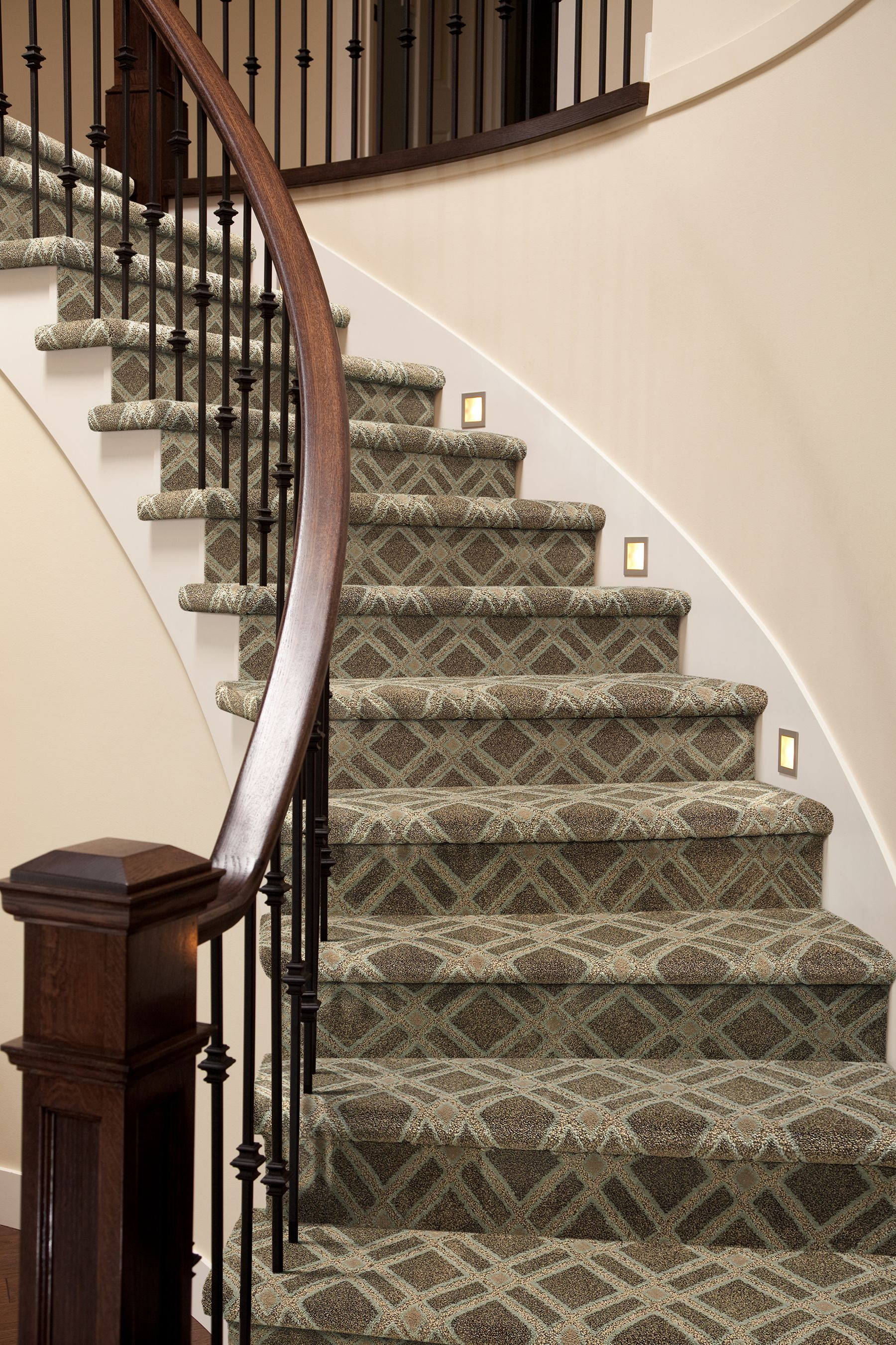 Conservatory Room Addition In The Uk 1040x1485 In 2020: Carpet Stairs, New Staircase, Stair Runner Carpet