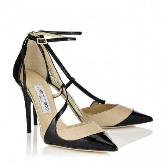 d326ae21838 Las marcas de zapatos más famosas  fotos de los zapatos