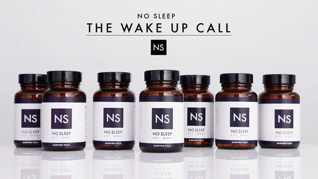 No Sleep The Wake Up Call - resume yard reviews