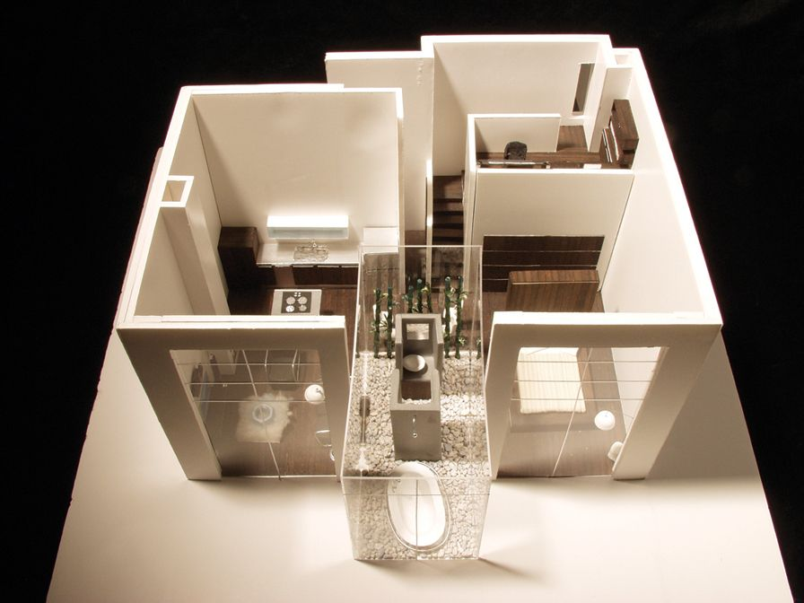 Academy of design interior design students arc models - Interior decorator students for hire ...