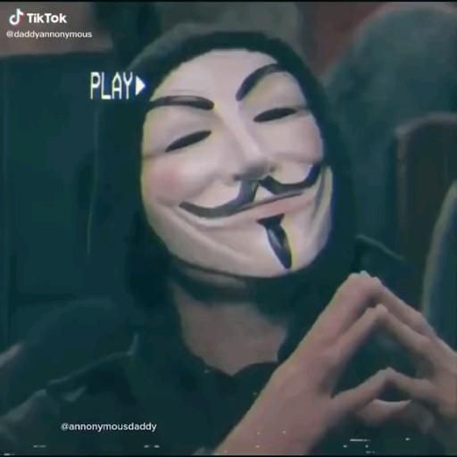 Anonymous Edit in 2020 | Anonymous mask, Anonymous quotes ...