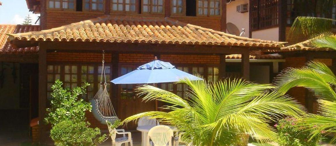 Passe Corpus Christi de 04/06 à 07/06 em Geribá, Búzios, RJ, nessa casa super aconchegante. O preço para o período baixou! Reserve Agora: http://www.casaferias.com.br/imovel/100237/casa-pertinho-praia-geriba-5-suites-todas-c-ar  #feriado #corpuschristi