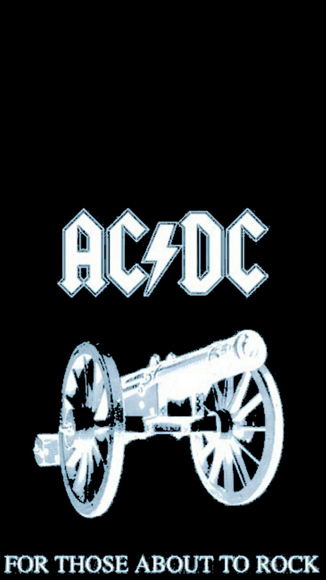 Pin By Steve Albers On Cool Wallpapers Acdc Wallpaper Acdc