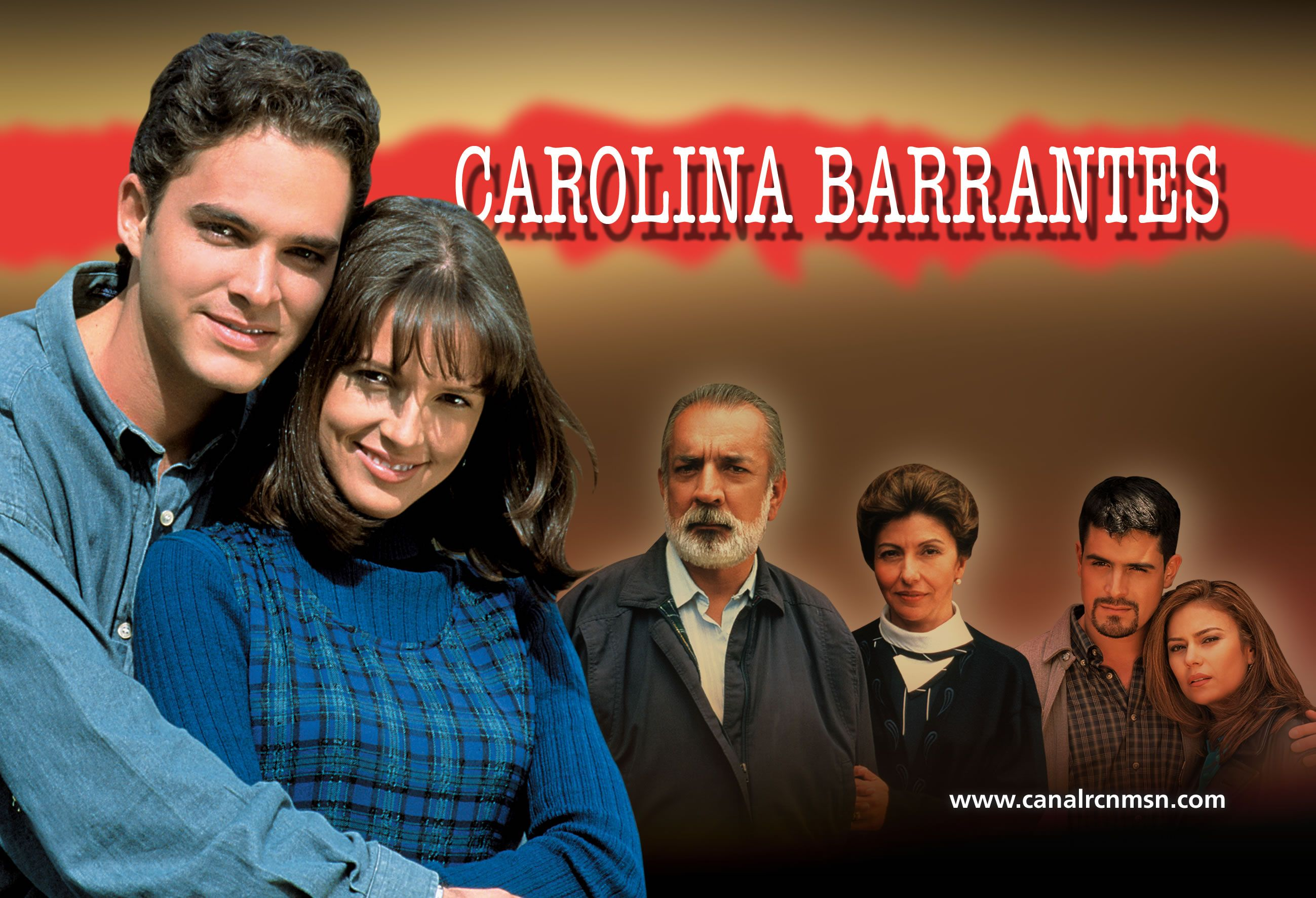 Carolina Barrantes (1999)
