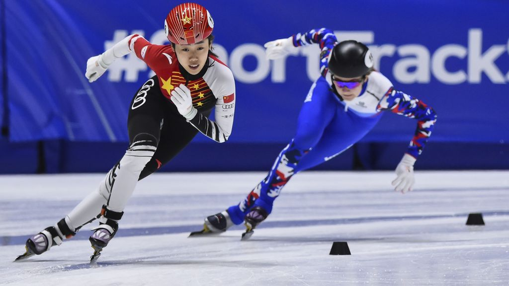Lawmakers urge NBC to shun 2022 Beijing Olympics over