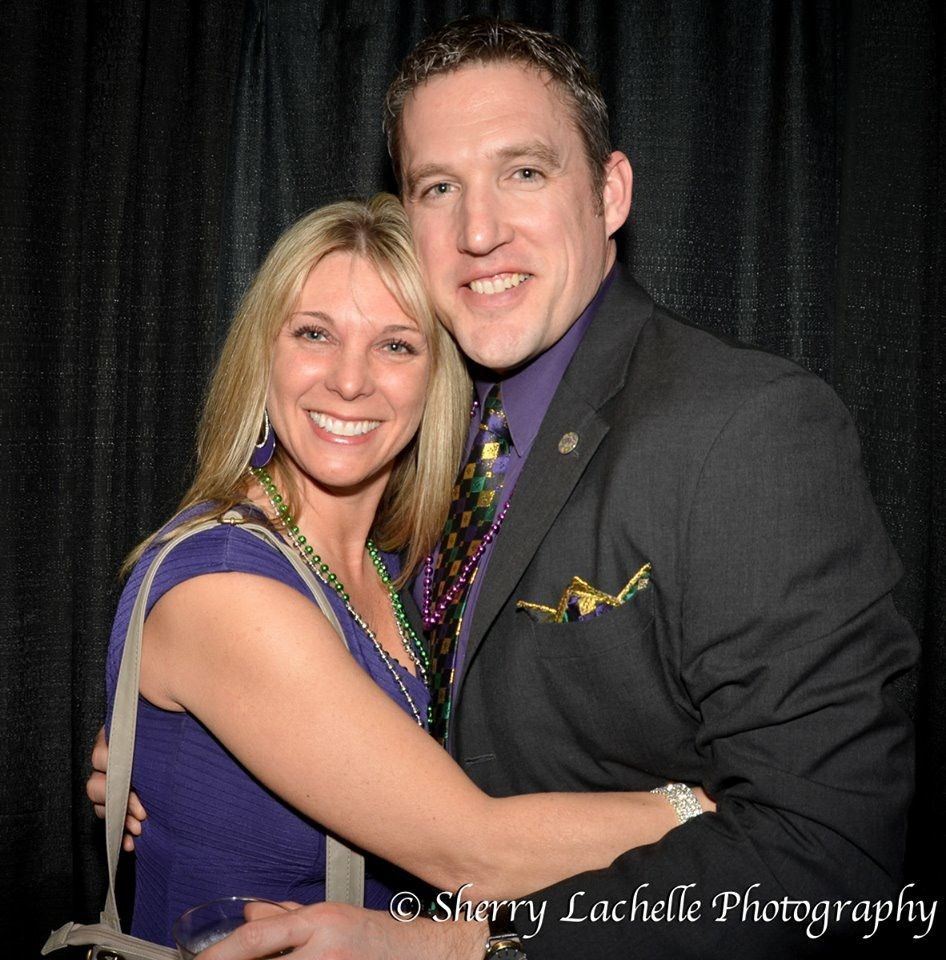 Mardi Gras cancer research benefit 2015
