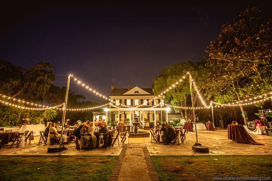 charleston wedding event planner