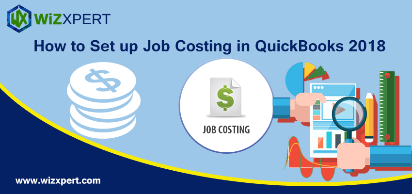 QuickBooks job costing plays an important role in your