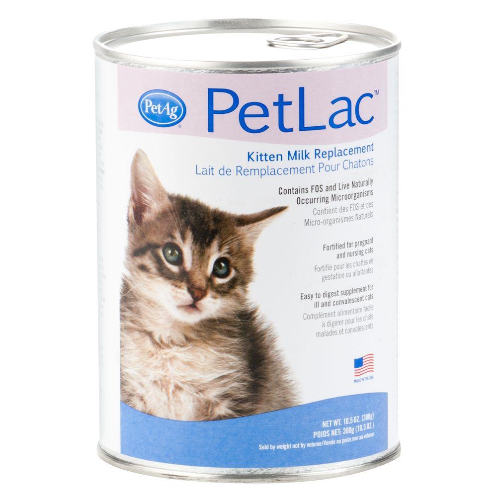 Petag Petlac Kitten Milk Replacement In 2020 Milk Replacement Kittens Kitten