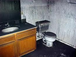 Fire Or A Puff Back Can Leave You Needing A Restoration Company