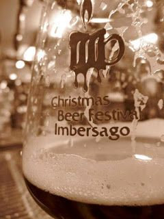 Christmas Beer Festival 2-3-4 dicembre Imbersago (Lc)