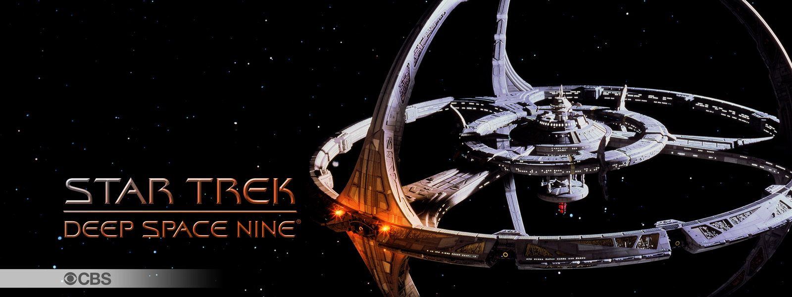 After finish watching all the star trek tng next choice