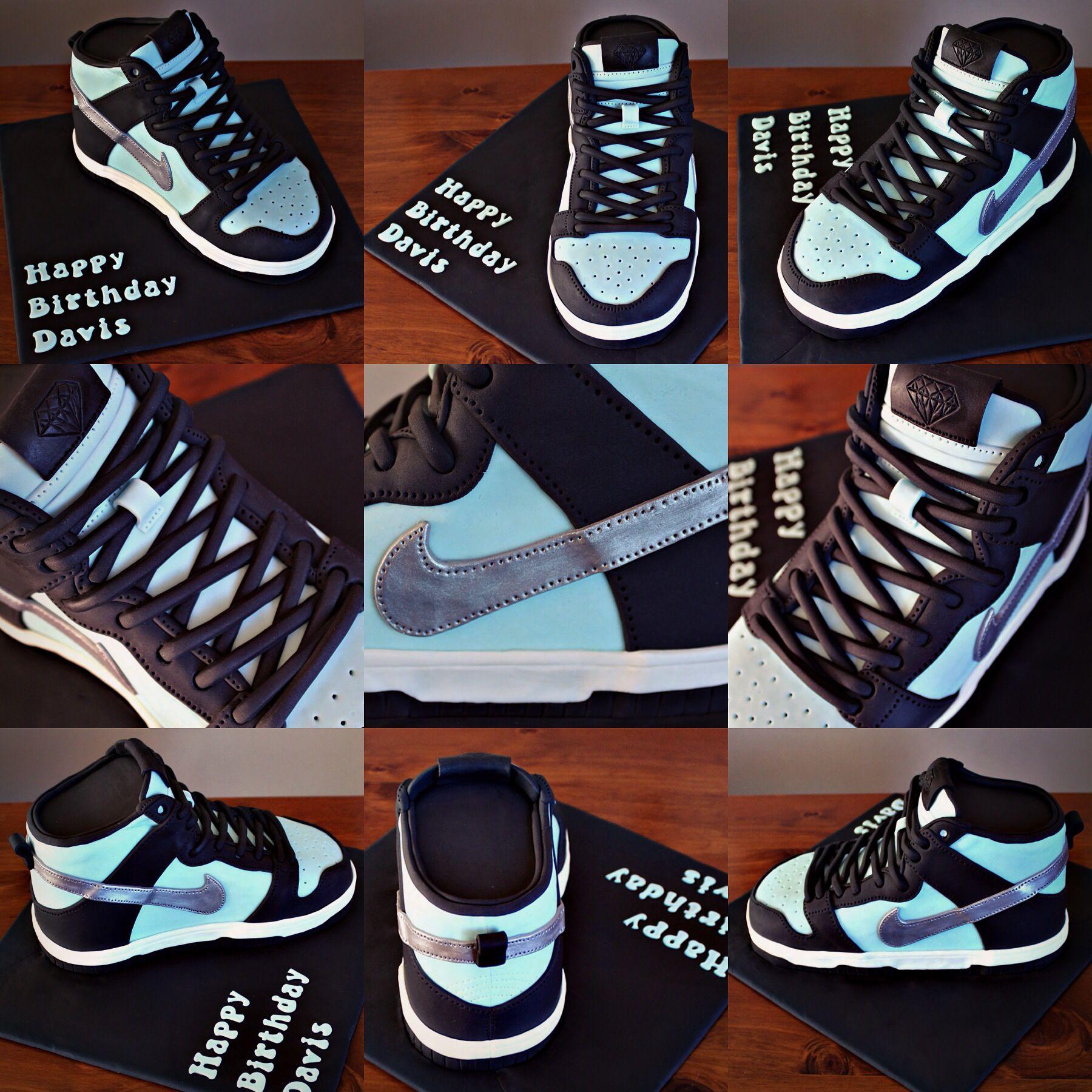 finest selection 86580 a693e Diamond Supply Co. x Nike SB Dunk High
