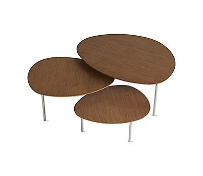 Womb Chair Nesting Tables Modern Coffee Tables Drum Coffee Table