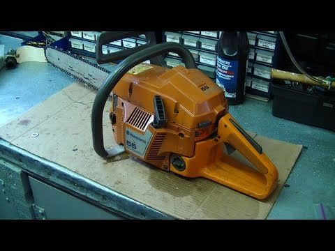 Engine rebuild on husqvarna 55 51 chainsaw part 13 youtube engine rebuild on husqvarna 55 51 chainsaw part 13 youtube fandeluxe