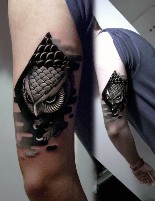 50 Tricep Tattoos For Men Masculine Design Ideas The Best Free Tattoo Design Download Tricep Tattoos Tattoos Tattoos For Guys