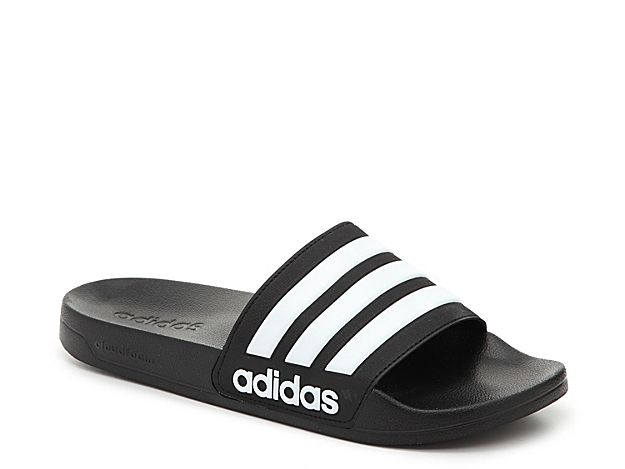 Men BlackEduardo Adilette Cloudfoam Men's Sandal Slide mNyvwP0O8n