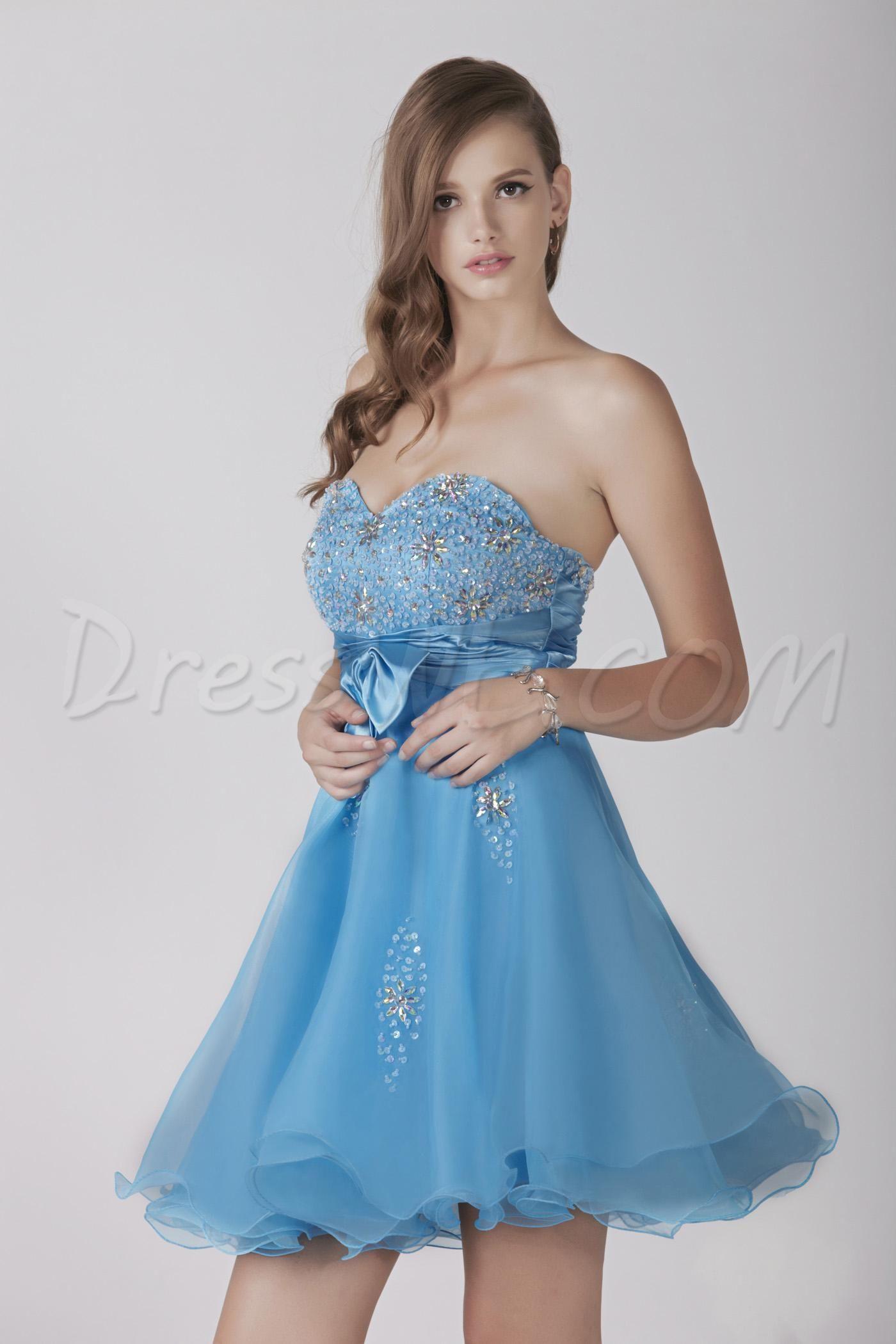 dresswe supplies sexy aline minishortlength prom dress