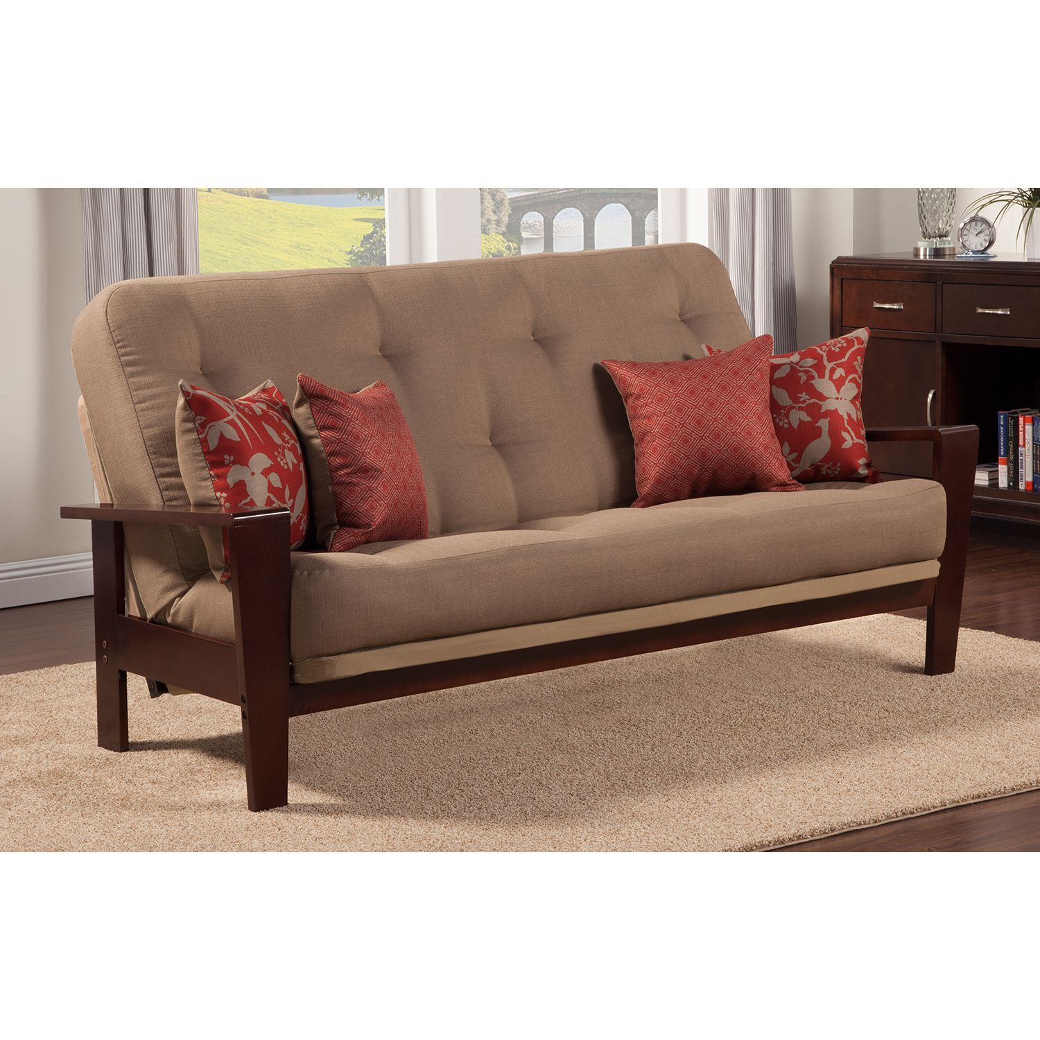 Asana Futon Sam S Club