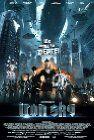 """IRON SKY  Tanti hanno dimenticato che il cinema in primis è divertimento, ma così non sembra in Nord Europa, dove negli ultimi anni sono nati capolavori pieni d'ironia come """"Kommandør Treholt & Ninjatroppen"""" e questo """"Iron Sky"""". Splendida la royal rumble al rallenty sulle note dell'inno americano rivisitato dai Laibach.   RSVP: """"L'Invasione degli Astronazi"""", """"Dead Snow"""".  Voto: 8."""