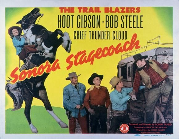 Download Sonora Stagecoach Full-Movie Free