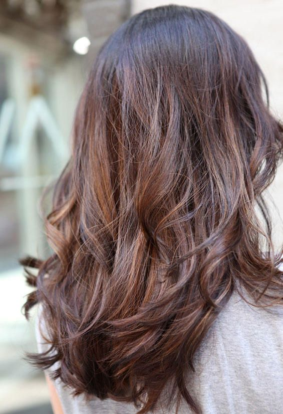 Captivating Hair Coloring