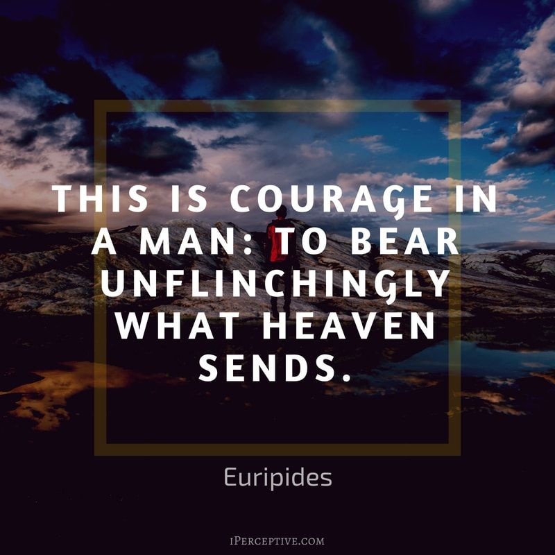 83+ Courage Quotes to Inspire and Enlighten You