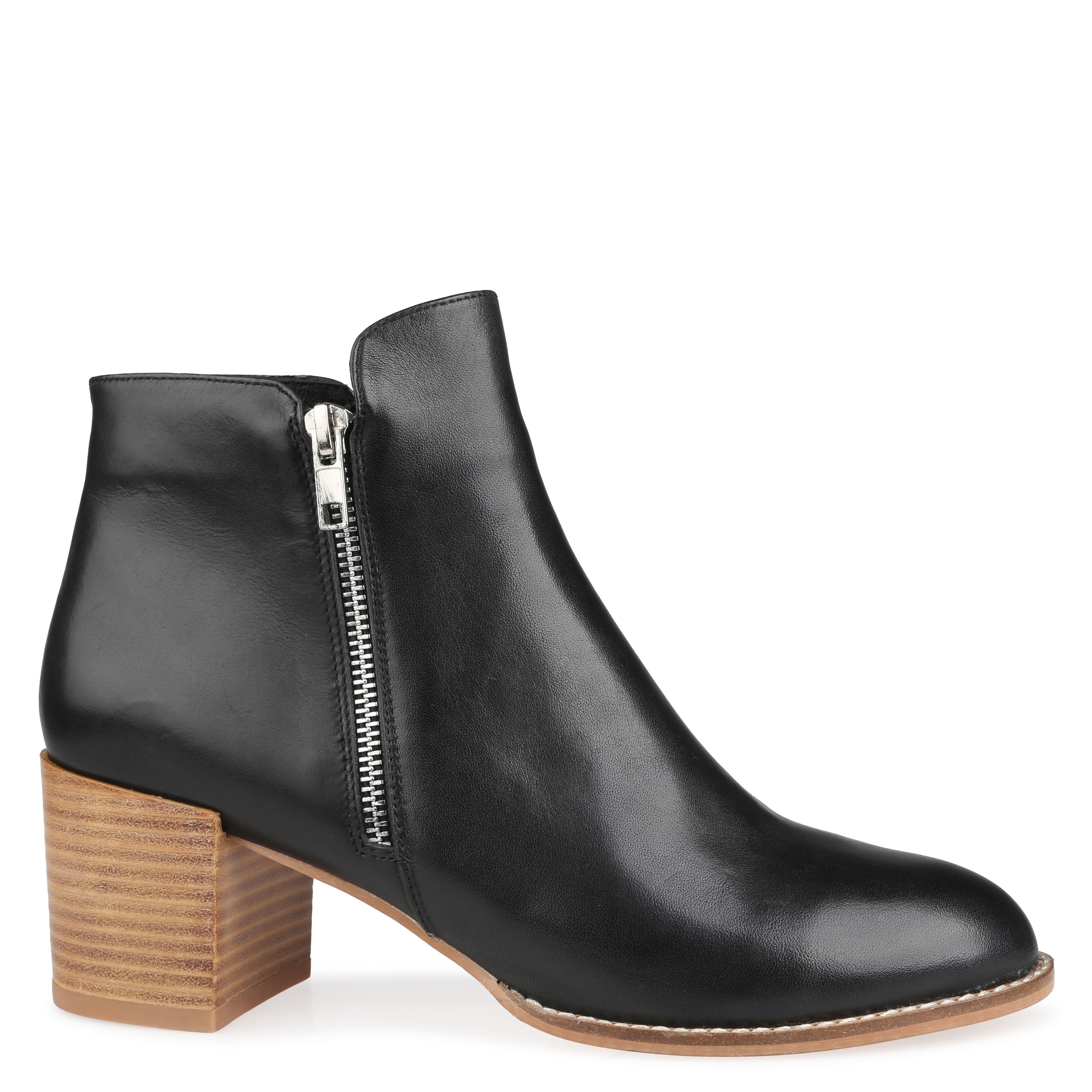 Shoe Connection Miss Sofie Canon Black Leather Ankle Boot 269 99 Https Www Shoeconnection Co Nz Womens Boots Ankle Boots Miss Sofie Canon Leather Ankle