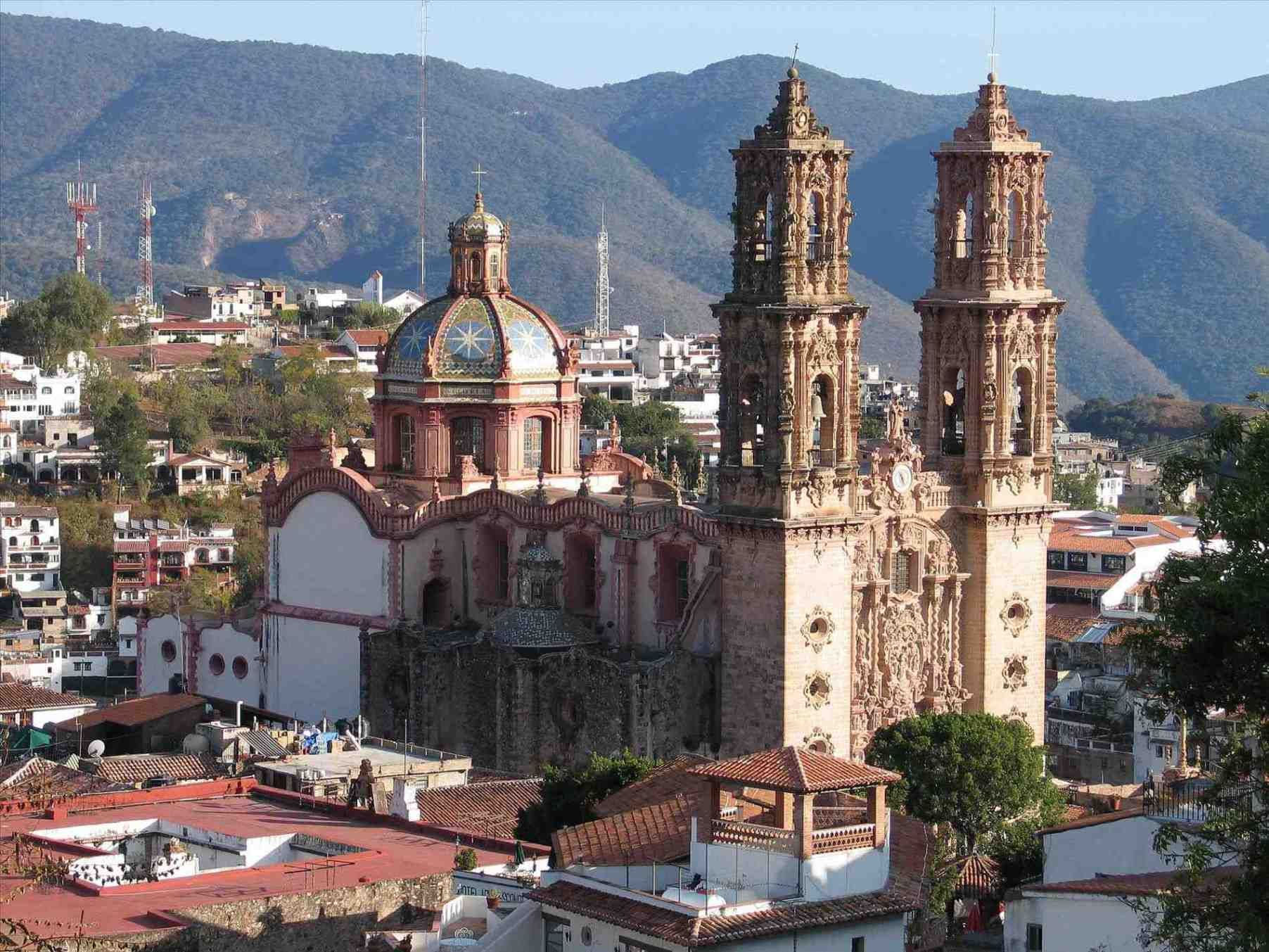 Mexican Colonial Architecture in 2018 | Colonial, Mexicans and