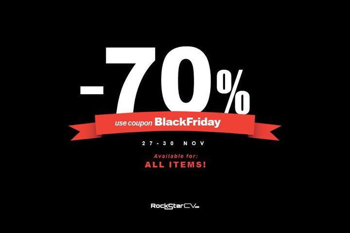 70 OFF on all items! #BlackFriday #ResumeWriting #Resumes #Sale - quotes for resumes