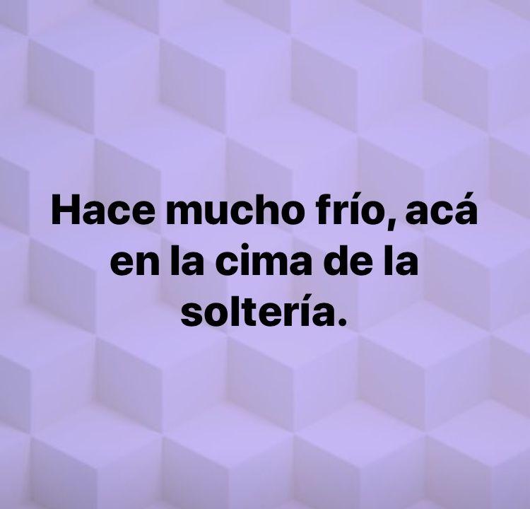 Hace Mucho Frio Aca En La Cima De La Solteria Gaming Logos Logos Memes