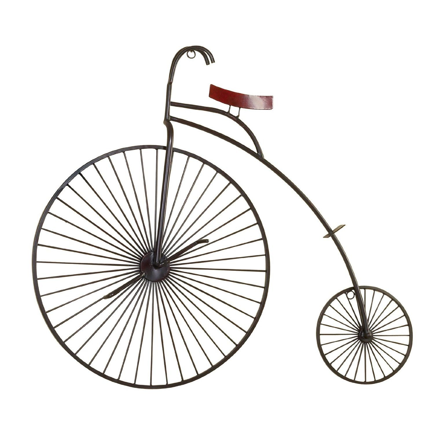 Adorable Penny Farthing Wall Art Bicycle Wall Art Wall