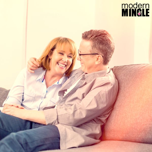 mingle singles site