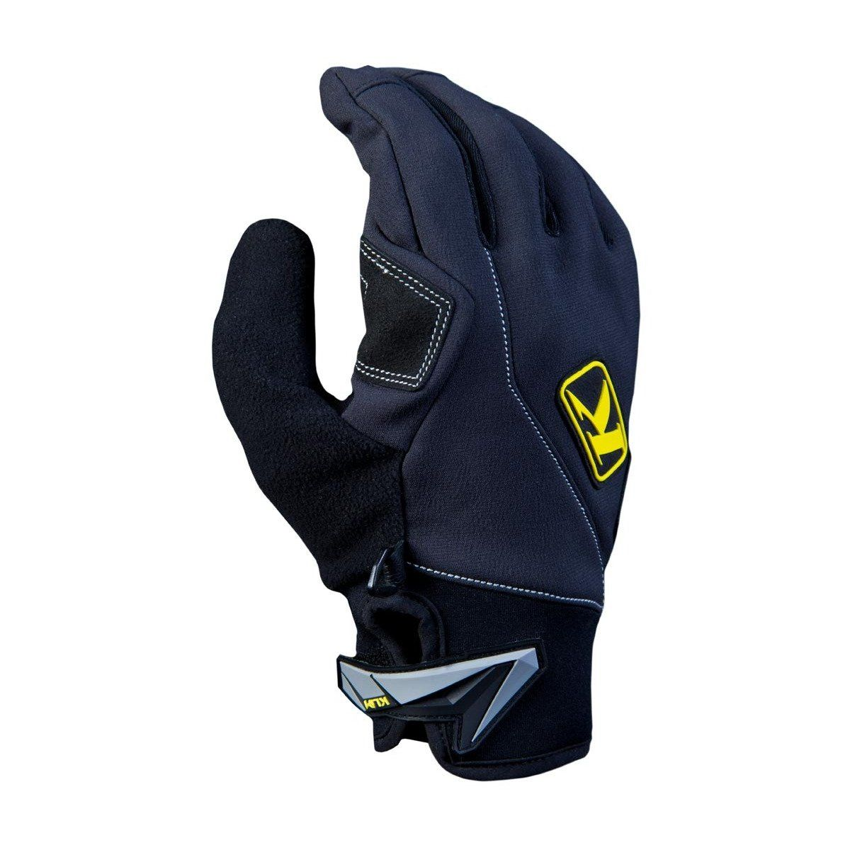 NEW Klim Inversion Glove Black Snowmobile//ATV Gloves Water Resistant Glove