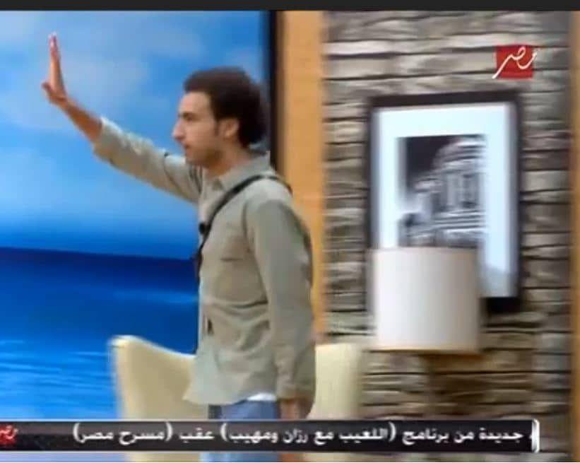 ملخص قصة مسرح مصر 3 الحلقة السادسة مسرحية المؤلف Egypt News Arab News Egypt