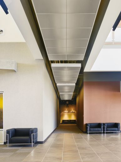 Adenas Paccar Medical Education Center Building Owner Adena