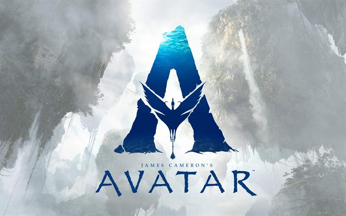 Top Grossing Artists 2020.Download Wallpapers Avatar 2 Poster 4k 2020 Movie Art