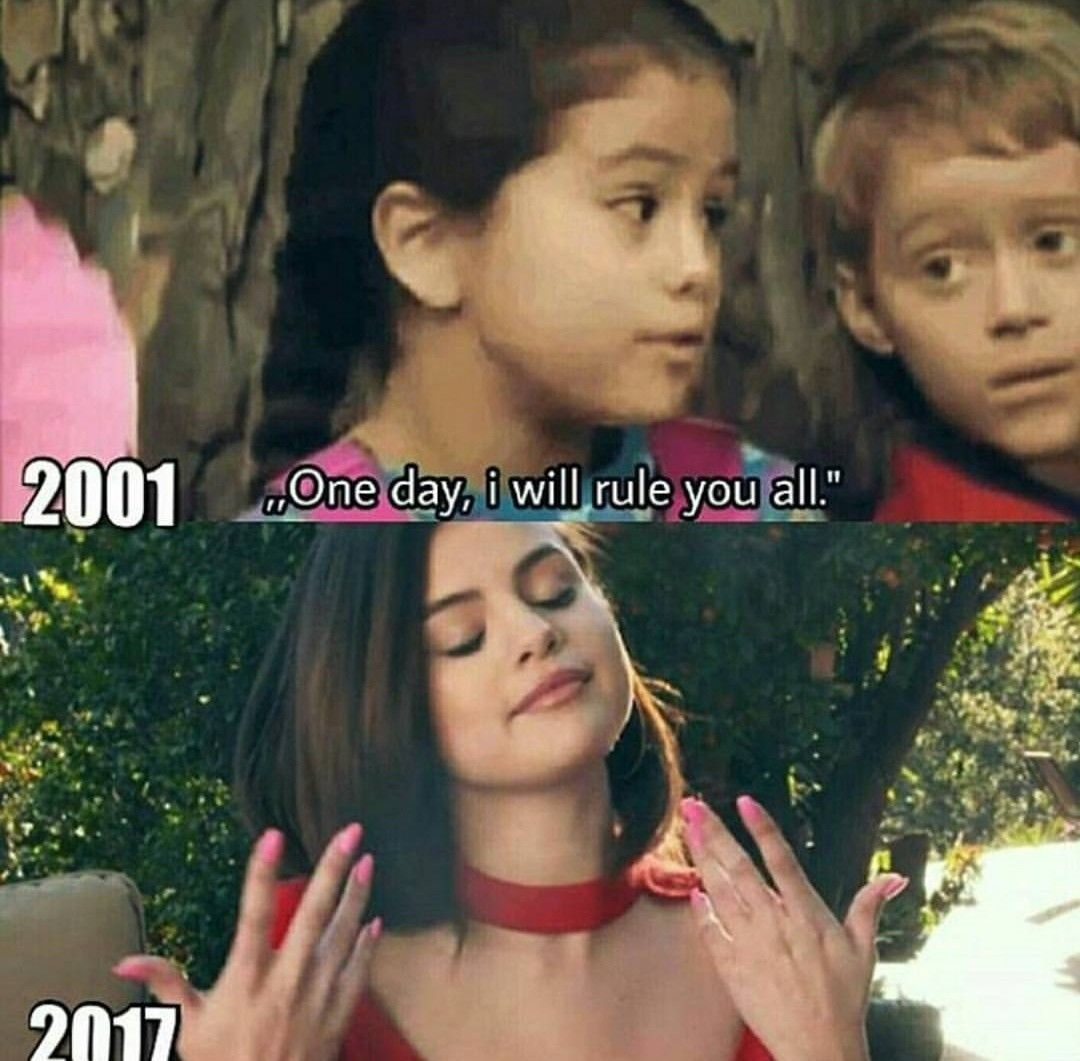 Pin by Betül Kartal on Before and After Selena Selena